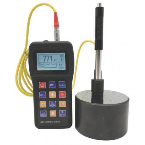 Durometro portatile a rimbalzo per metalli digitale KH130