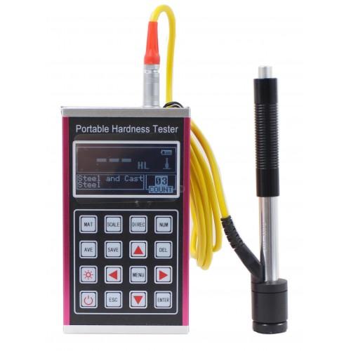 Durometro portatile a rimbalzo per metalli digitale KH150