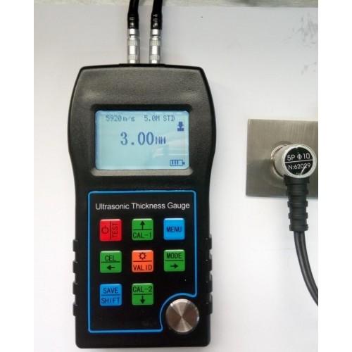 Spessimetri per materiali  ad ultrasuoni KT6/KT7