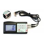 Spessimetro ad ultrasuoni economico digitale TM8812