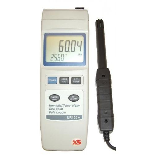Termoigrometro digitale XS UR 100 Plus