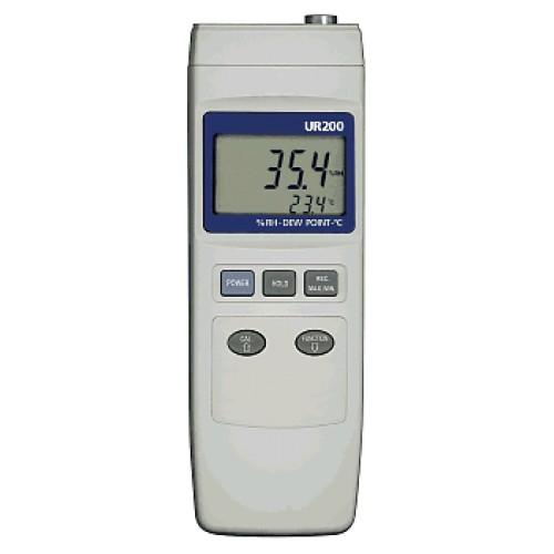Termoigrometro digitale XS UR 200
